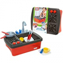 Deals List: Little Tikes Splish Splash Sink & Stove 635557M