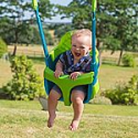 Deals List: TP Quadpod Adjustable 4-in-1 Swing Seat - 6 Months to 8 Years