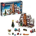 Deals List: LEGO Creator Expert Gingerbread House 10267 Building Kit + Free City Helicopter or Water Scooter