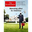 Deals List: The Economist Magazine 1-Year 51-Issues