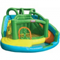 Deals List: Little Tikes 2-in-1 Wet 'n Dry Waterslide and Bouncer