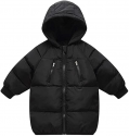 Deals List: Gap Factory Toddler ColdControl Max Puffer Jacket