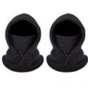 Deals List: 2PK Redess Warm Fleece Balaclava Windproof Ski Mask