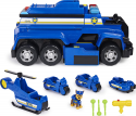 Deals List: Paw Patrol, Dino Rescue Dino Patroller Motorized Team Vehicle with Exclusive Chase and T. Rex Figures