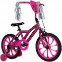 "Deals List: Huffy 16"" Flashfire Girls' Bike"