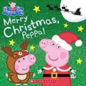 Deals List: Merry Christmas Peppa Peppa Pig 8x8 Paperback