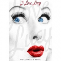 Deals List: I Love Lucy: The Complete Series 2020 Repackage DVD