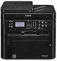 Deals List: Canon imageCLASS MF264dw (2925C020) Multifunction, Wireless Laser Printer, 2018 Model with AirPrint, 30 Pages Per Minute and High Yield Toner Option