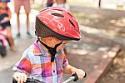 Deals List: Joovy Noodle Kids Bicycle Helmet 00112