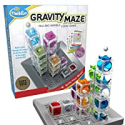 Deals List: ThinkFun Gravity Maze Marble Run Brain Game and STEM Toy for Boys and Girls Age 8 and Up – Toy of the Year Award Winner