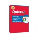 Deals List: Quicken Deluxe Personal Finance 1-Year DVD Mac/Windows