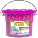Deals List: Cra-Z-Art Nickelodeon Slime 3lb Tri-Color Bucket with 3 Colors in 1