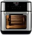 Deals List: Instant Vortex Plus Air Fryer Oven 7 in 1 with Rotisserie, 10 Qt, EvenCrisp Technology