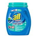 Deals List: 120CT All Mighty Pacs Laundry Detergent + 240CT Gain Dryer Sheets