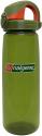 Deals List: Nalgene Tritan On The Fly Water Bottle, Smoke, 24Oz