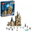 Deals List: LEGO Harry Potter Hogwarts Clock Tower 75948 + Free 3 Gifts