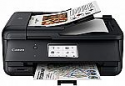 Deals List: Canon TR8620 All-In-One Printer For Home Office | Copier |Scanner| Fax |Auto Document Feeder | Photo and Document Printing | Airprint (R) and Android Printing