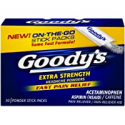 Deals List: Goodys Extra Strength Headache Powder