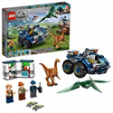 Deals List: LEGO Jurassic World Gallimimus and Pteranodon Dinosaur Building Kit
