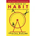 Deals List: The Power of Habit: Why We Do What We Do in Life Kindle