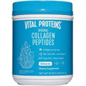 Deals List: Vital Proteins Collagen Peptides Powder 20oz + 20CT Marine Collagen