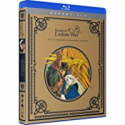 Deals List: Record of Lodoss War: The Complete Series Blu-ray
