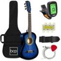Deals List: BCP Kids Acoustic Guitar Beginner Starter Kit w/Carrying Case