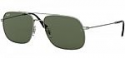 Deals List: Ray-Ban Navigator Sunglasses (Various Styles)