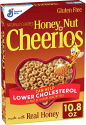 Deals List: 2-Pack Cheerios Honey Nut Cereal 10.8 oz