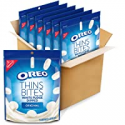 Deals List: Oreo Thin Bites White Fudge Dipped Original Cookies, 6 Count