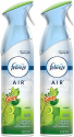 Deals List: 2PK Febreze Air Effects Air Freshener Gain Original 8.8oz