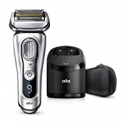 Deals List: Braun Electric Razor for Men, Series 9 9370cc Electric Shaver