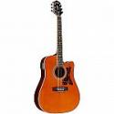 Deals List: Epiphone Masterbilt DR-500MCE Acoustic-Electric Guitar Natural