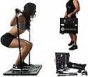 Deals List: BodyBoss Home Gym 2.0 - Full Portable Gym Home Workout Package + 2 Extra Bands