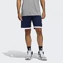 Deals List: didas Badge of Sport Shorts Men's