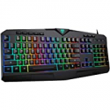 Deals List: PICTEK RGB Gaming Keyboard USB Wired Keyboard