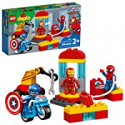 Deals List: LEGO DUPLO Super Heroes Lab Marvel Avengers Construction Toy