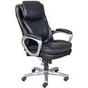 Deals List: Serta Smart Layers Arlington AIR Lumbar Leather Chair