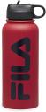 Deals List: FILA Accessories Water Bottle 32 oz - Stainless Steel Wide Mouth Straw Lid