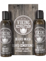 Deals List: Viking Revolution Beard Comb & Beard Brush Set for Men - Natural Boar Bristle Brush and Dual Action Pear Wood Comb w/Velvet Travel Pouch - Great for Grooming Beards and Mustaches