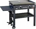 Deals List: Blackstone 28 inch Outdoor Flat Top Gas Grill Griddle Station - 2-burner