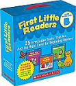 Deals List: First Little Readers Parent Pack: Guided Reading Level B: 25 Irresistible Books That Are Just the Right Level for Beginning Readers