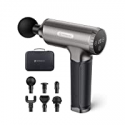 Deals List: Taotronics Massage Gun with 20 Speeds TT-PCA004