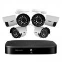 Deals List: Lorex 1080p HD 8-Channel 1TB Security System