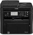 Deals List:  Canon imageCLASS MF267DW Multifunction Mono Laser Printer, Wireless, Duplex