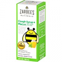 Deals List: Zarbees Naturals Childrens Cough Syrup + Mucus 4oz
