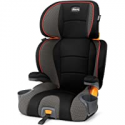 Deals List: Chicco KidFit 2-in-1 Belt Positioning Booster Car Seat - Atmosphere