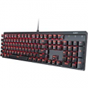 Deals List: Mafiti Wired Gaming Keyboard Mouse Combo