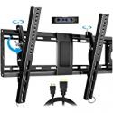 Deals List: Everstone Adjustable Tilt TV Wall Mount Bracket for 32-86 Inch LED