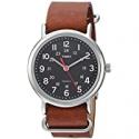 Deals List: Timex Unisex Weekender 38mm Watch